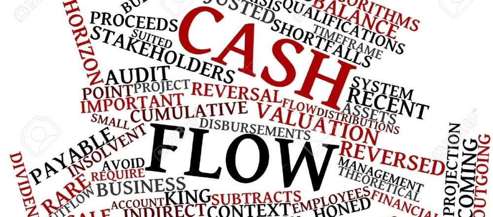cash flow MDofficemanager